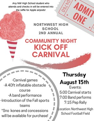 Community Kick-Off