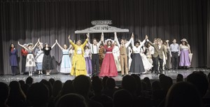 "Northwest Musical ""Hello Dolly"""