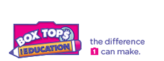 Box Tops for Education Graphic